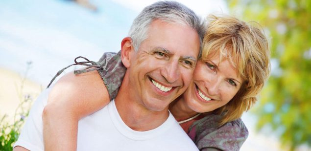 Wills & Trusts happy-couple Estate planning Direct Wills Coombe
